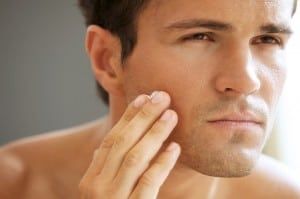 boys love their skin