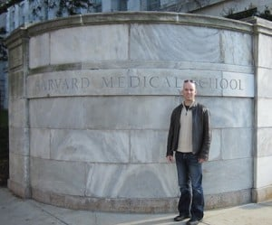 harvard medical school dr crippen