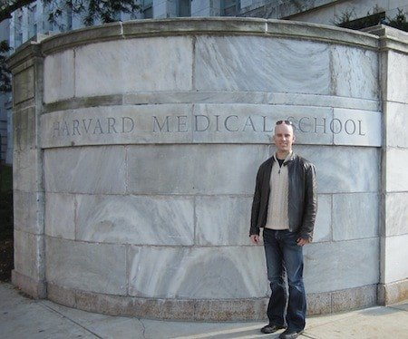 harvard medical school dr crippen