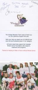 kelowna breast cancer support dermmedica