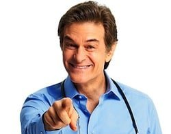 dr oz on coolsculpting fat removal