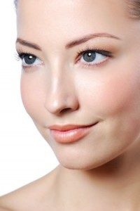 juvederm punches out punctuation in the skin