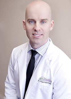 dr craig crippen dermmedica photo