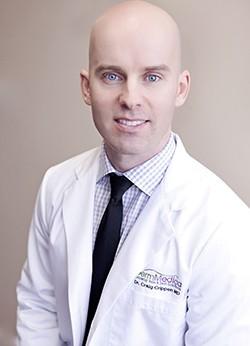dr craig crippen dermmedica photo