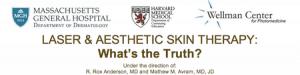 harvard medical school laser course