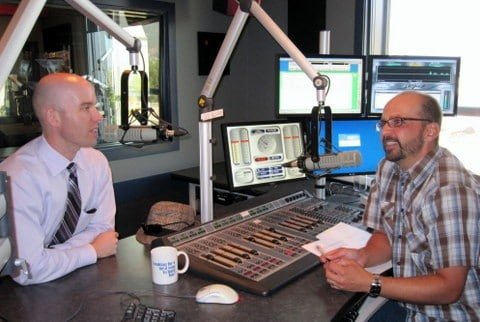 radio interviews dr crippen am 1150 kelowna