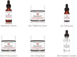 skin care cellex-c kelowna dermmedica