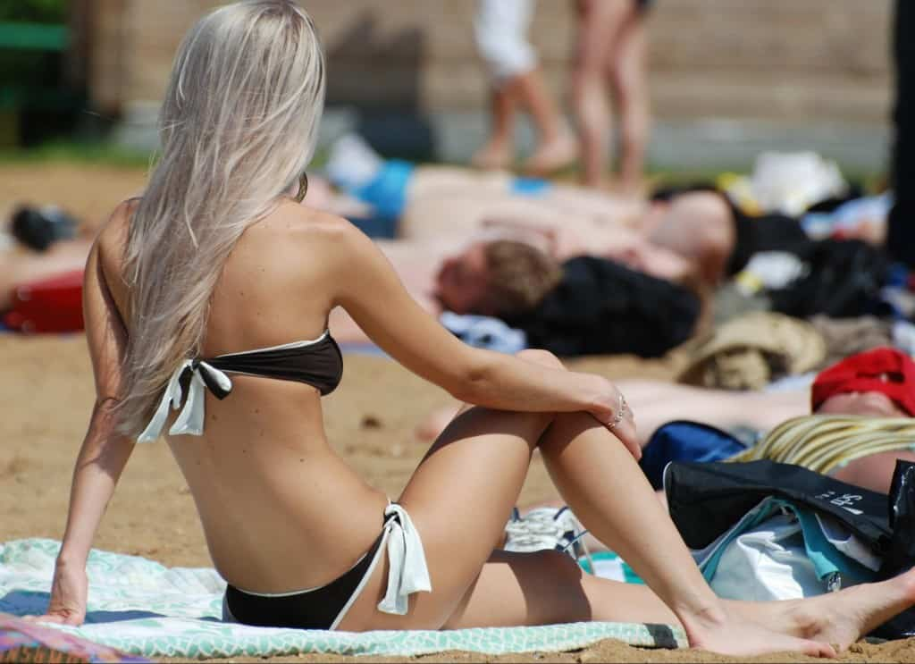 The-Effects-of-Sun-Damage-to-Your-Skin